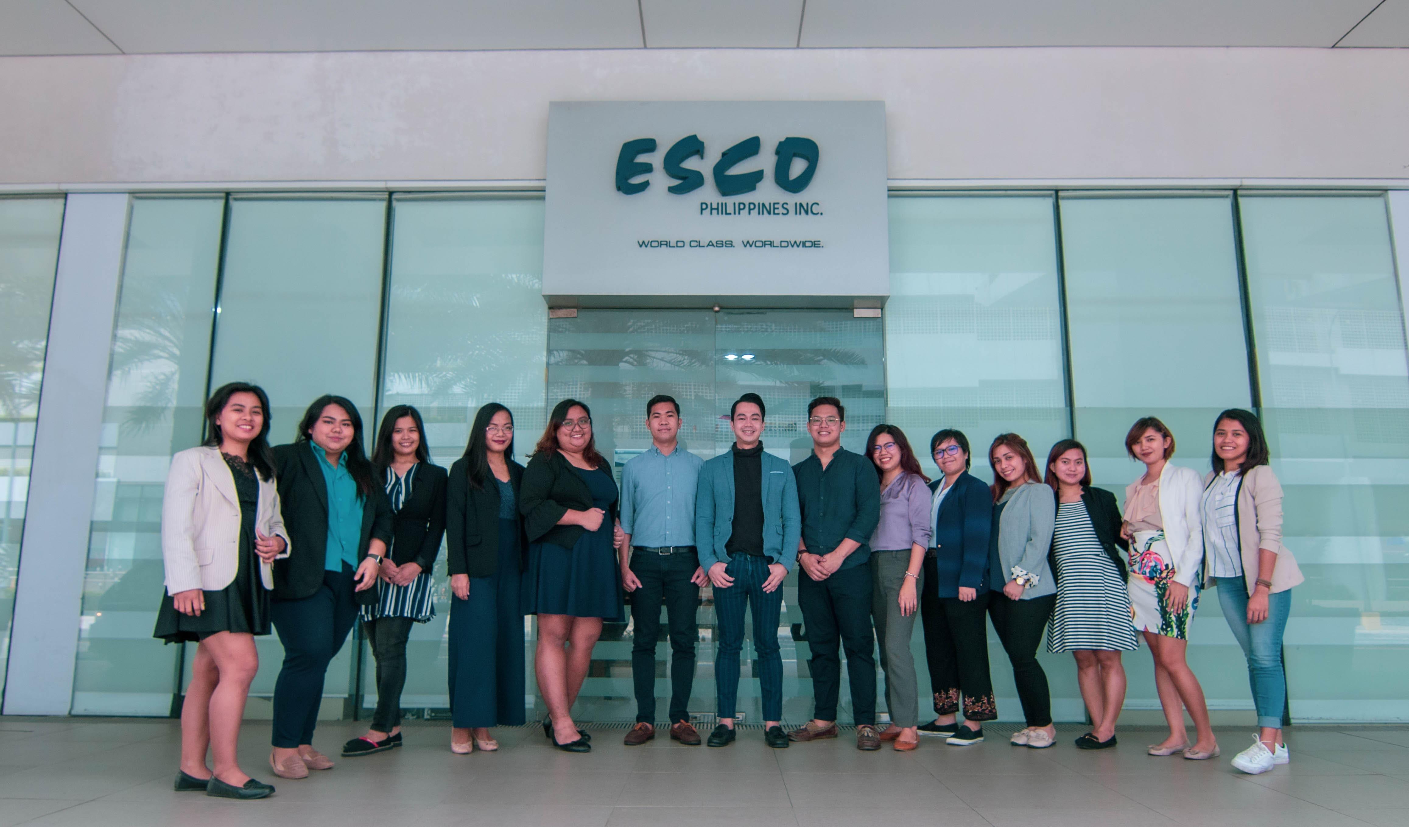 Philippines Team Image