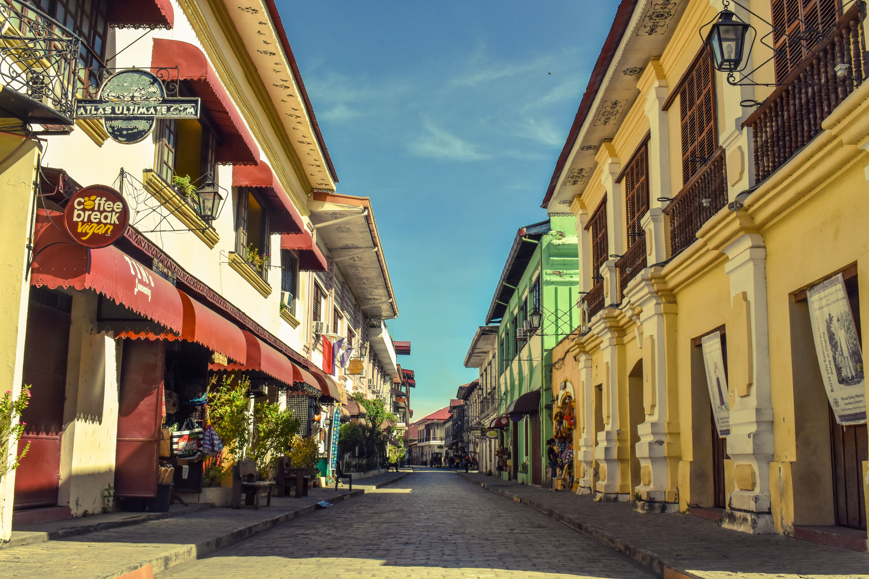 City Of Vigan Image