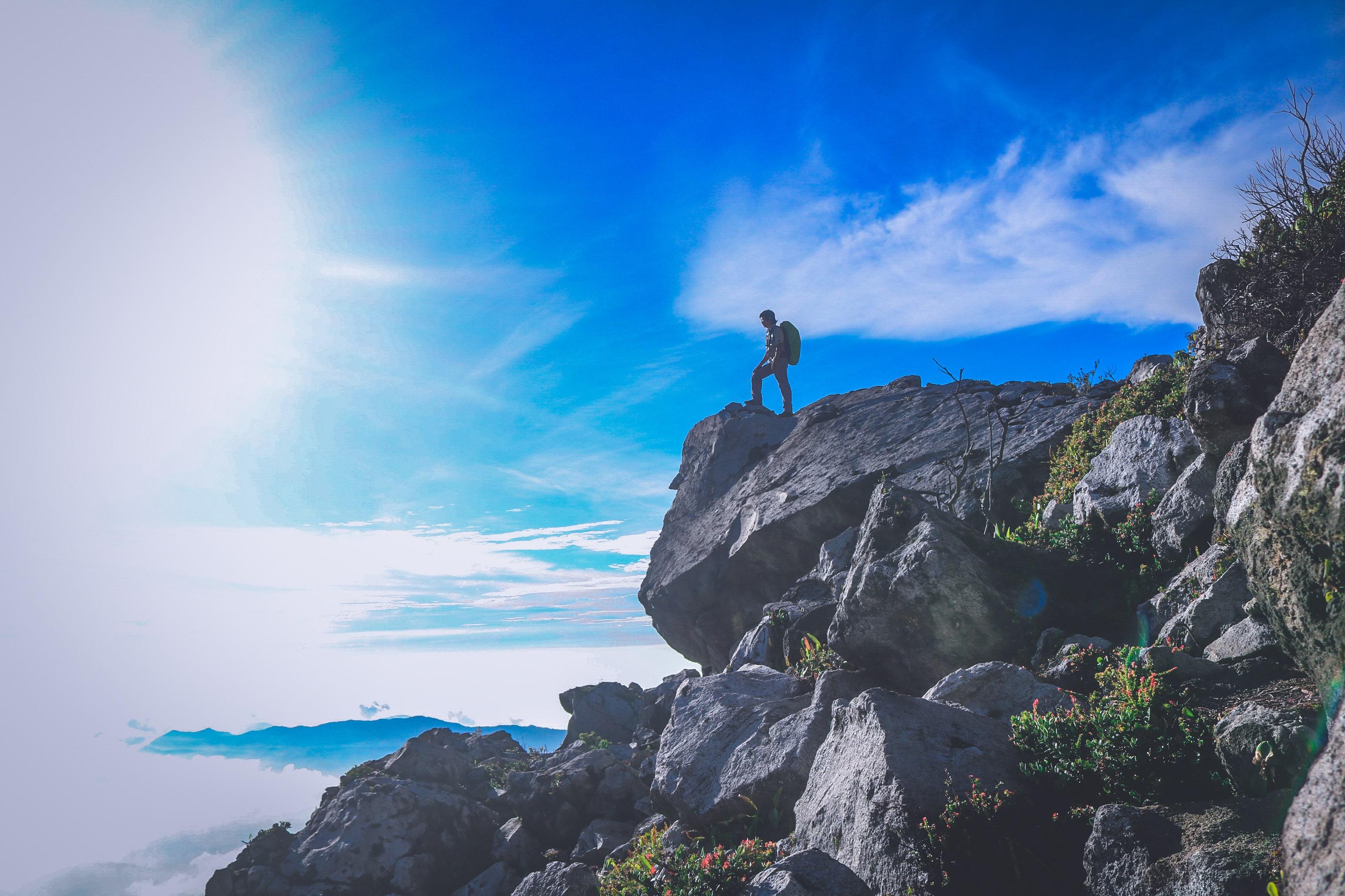 Mount Apo Image