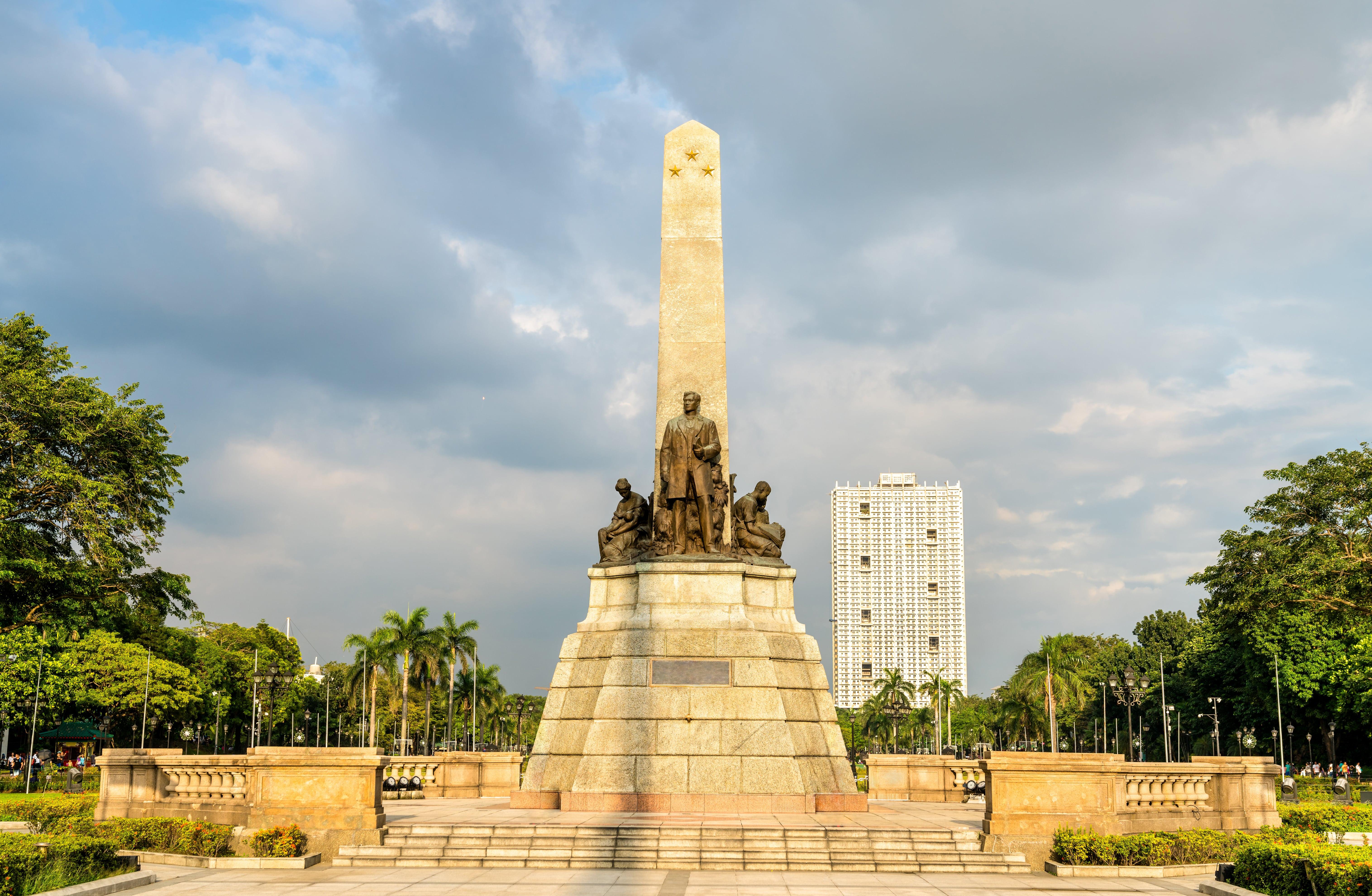 Rizal Park Image