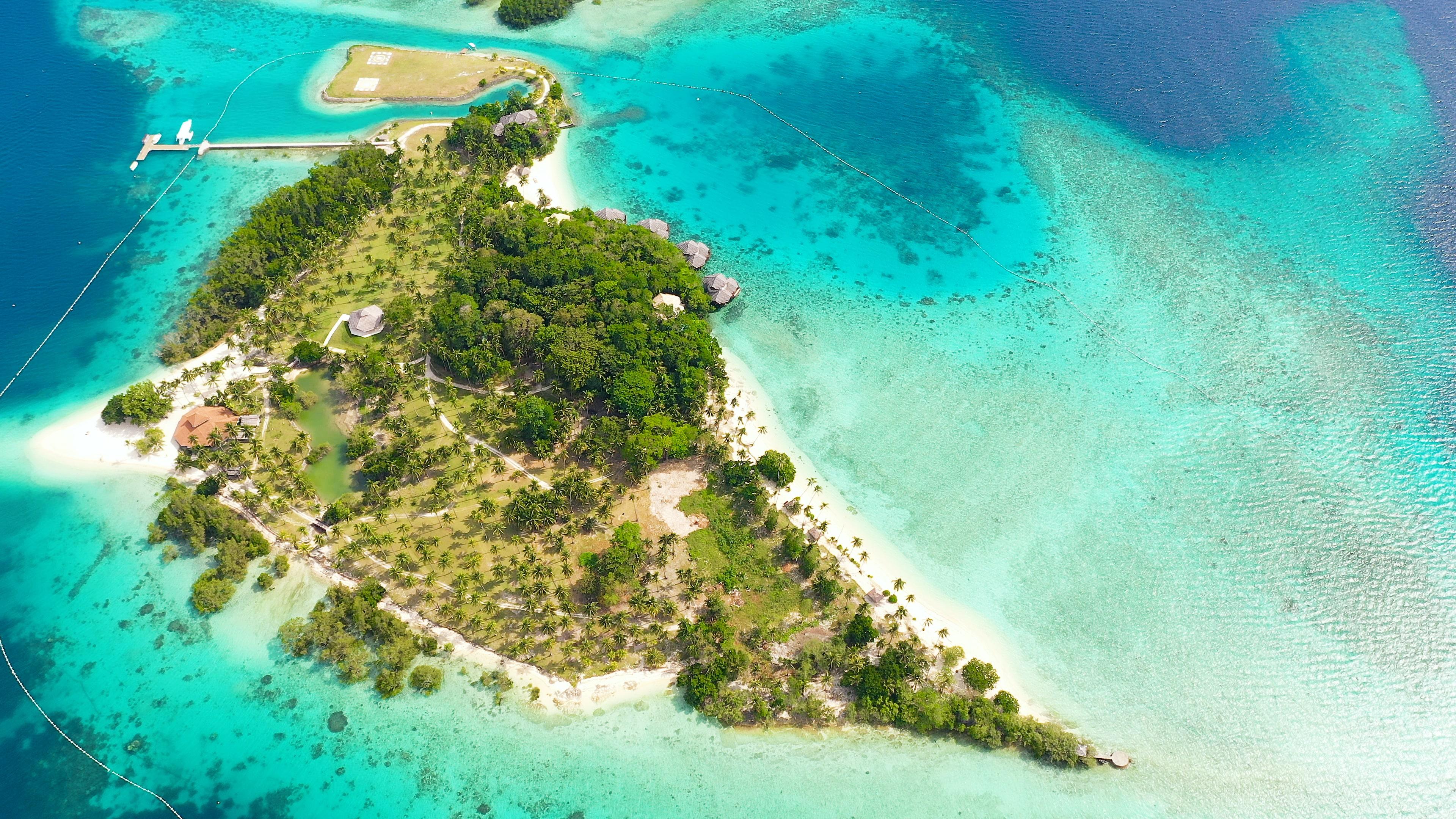 Samal Island Image